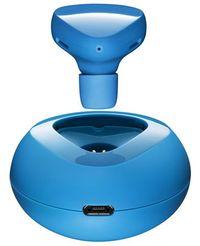 Nokia prezentuje słuchawkę Luna Bluetooth Headset i smartfona Nokia 803