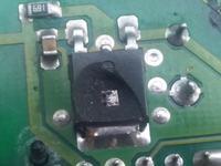 Bosch SGS4442/17 - Nie pracuje - potrzebny schemat serwisowy