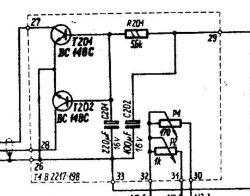 Gramofon Daniel G-1100FS - trzaski w głośnikach przy podnoszeniu ramienia