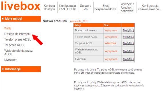 Dekoder Orange UHD 88 i telewizja kablowa