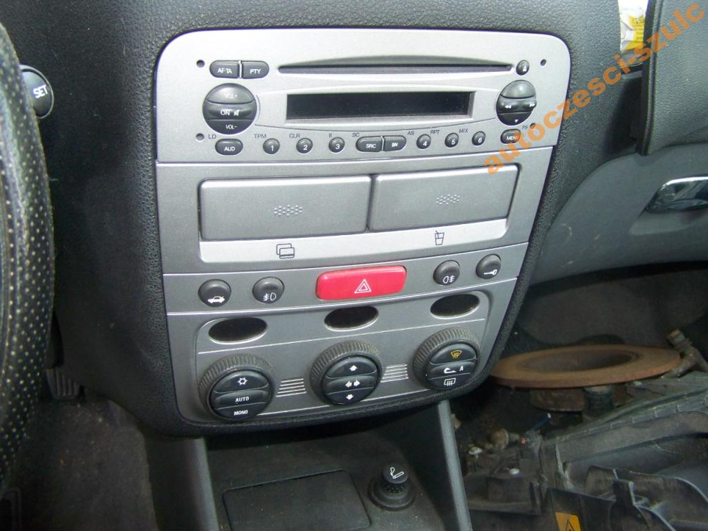 Alfa Romeo 147 Radio Auto Bild Ideen Wiring Diagram Download Brak Gosu Image 1024 X 768