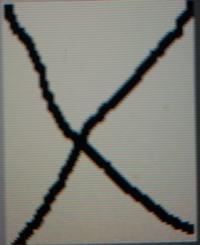 Wyświetlanie połowy bitmapy TFT - AVR