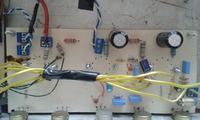 Gitarowy wzmacniacz lampowy - kopia Atom 5W