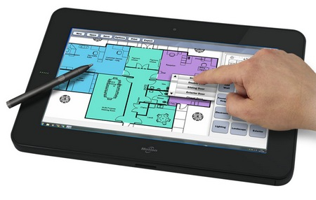 Motion Computing CL910 - tablet PC dla biznesu