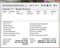 """[Sprzedam] DYSK WD Blue 320 GB 3,5"""" SATA"""
