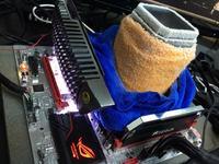 Nowy rekord �wiata w podkr�caniu procesora