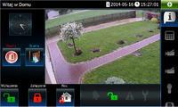 Satel-TSI - Manipulator TSI i obs�ugiwane kamery