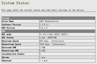 Linksys WAG120N - Brak synchronizacji, zrywanie sieci