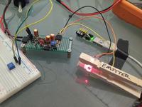 Elektronika medyczna DIY: Pulsoksymetr