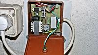 bojler elektryczny - monitorowanie stanu pracy