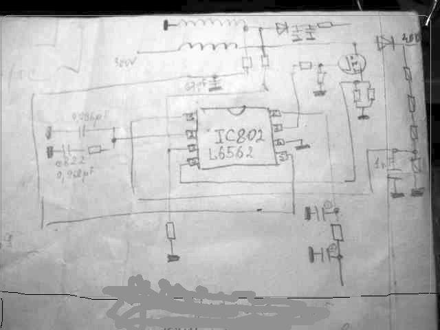 naprawa zasilacza 17pw15 8 niedzia aj cy pfc elektroda pl rh elektroda pl