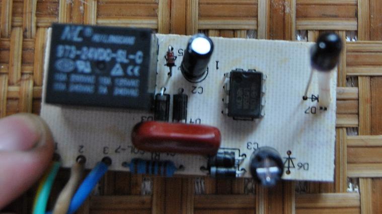ZEXT CZ20 - Czujnik, wy��cznik zmierzchowy - zmiana czu�o�ci