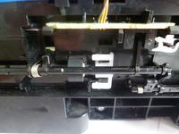 HP LaserJet Pro P1102 - Zacięcie papieru pomimo braku faktycznego zacięcia