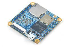 tinyWiFi-5G - klon NanoPi NEO Air z Wi-Fi 5GHz