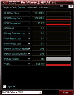 100% zużycia procesora graficznego przez system