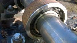 Dobór silnika do cyrkularki i łuparki