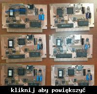 KrzysioCart Micro SD - rewolucja dla fanów konsoli Pegasus/Famicom.