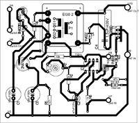 Cewka zapłonowa do elektryzatora (pastucha elektrycznego)
