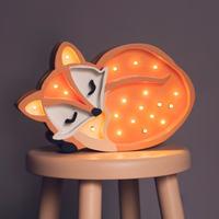 Jak wykonać lampkę nocną dla dziecka?