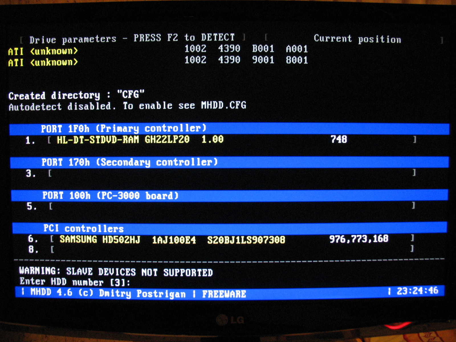 Lenovo F41 - Nie mo�na zainstalowa� systemu windows na tym dysku