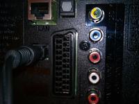 LG lg 32ln575 - sposób na podłączenie glosników 5.1