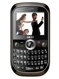 Connect Pad - nowy telefon z klawiatur� QWERTY od AKAI