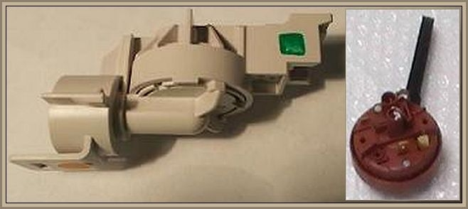 Zmywarka Electrolux Esf4510 Tryb Serwisowy Kalibracja