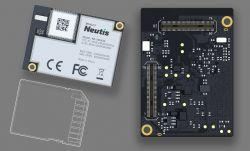 Neutis N5 - moduł SOM z Allwinner H5, Wi-Fi i Bluetooth