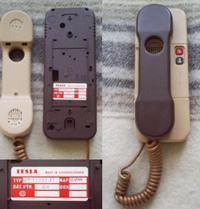 Tesla - Na co zmienić domofon, jak podłączyć.