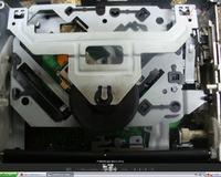 DaewooACP5025RDS - Mechanizm CD - brakujący element