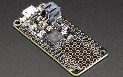 Arduino łapie w żagle wiatr Internetu Rzeczy