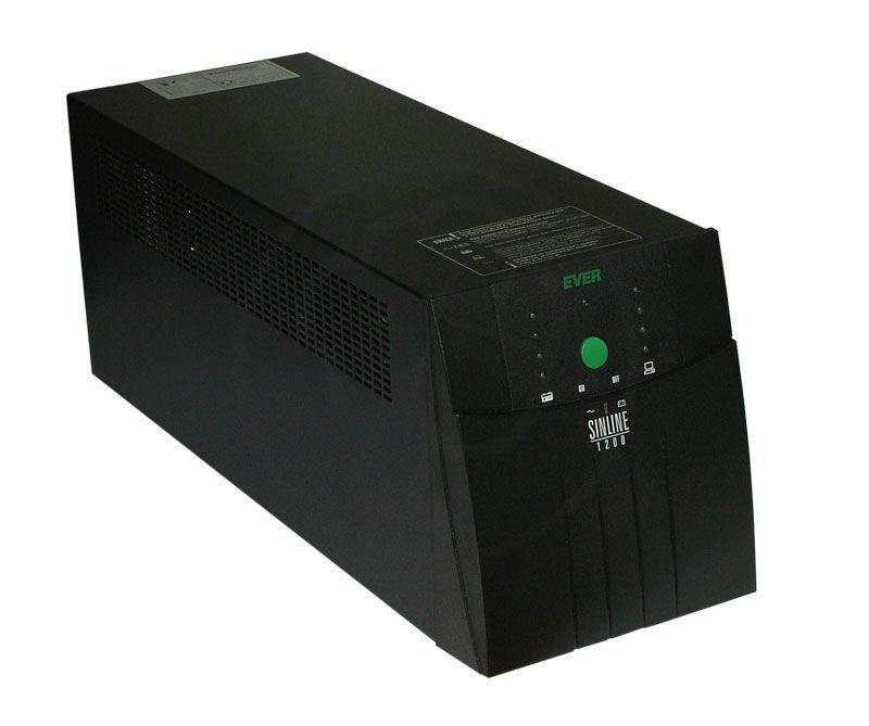 [Sprzedam] Sprzedam UPS EVER SINLINE 1200 AVR 4 gniazda PL