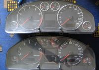 Audi A6 2002r 1.9 TDI C5 zmiana licznika brak PIN'u