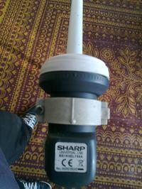 Sharp Single BS1K1EL100A -
