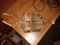 Budowa spawarki transformatorowej