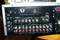 Połączenie audio z tv do amplitunera.
