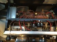 Rancilio Classe 8 DE 2GR - Za niska temperatura parzenia kawy