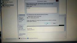 Problem z dyskiem HGST 8TB HE10 format 4Kn