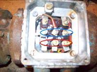 falownik plus silnik z reduktorem- prosz� o rad�