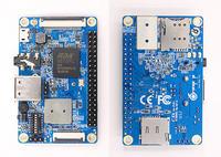 Orange Pi Zero Plus - jednopłytkowy komputer z modułem GSM za niecałe 10 dolarów