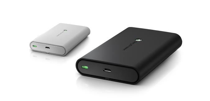 Sony Ericsson Power Kit EP952 - przeno�na �adowarka dla telefon�w Xperia.