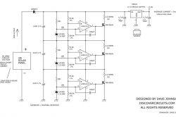 Wzmacniacz operacyjny - sterowanie tranzystora MOSFET