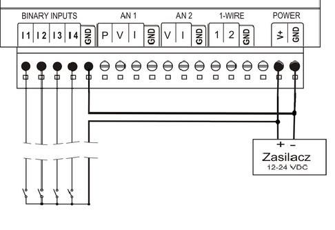 poprawno�� schematu, pod��czenie modu�u GSM ??