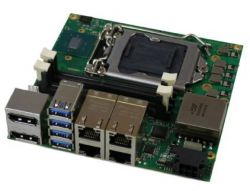ADL120S - płyta Nano-ITX z LGA1151