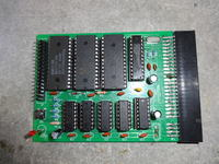 Interface stacji dyskow do ZX Spectrum