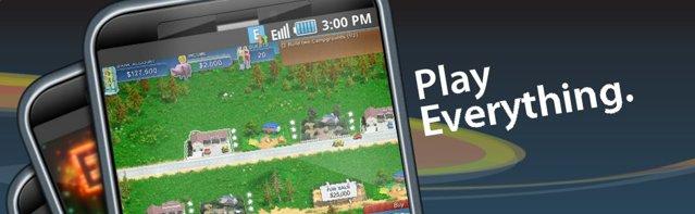 GameTanium, czyli wypo�yczalnia gier na system Android