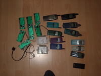[Sprzedam] Cześci SSWiN i CCTV po wiosennych porządkach
