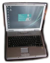 [Sprzedam] Fujitsu-Siemens Amilo L6820