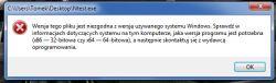 Smużenie obrazu w monitorze Samsung Syncmaster 2233SN