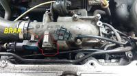 Vectra C 04  2.0  - Wtyczka w kolektorze identyfikacja